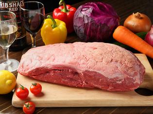 牛の肩甲骨から手首までの部分にある希少な「牛ミスジ」