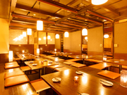 地酒と北海道産直鮮魚×個室居酒屋 季の庭 新橋駅前店