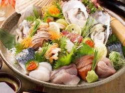 当店自慢の料理で、宴会をお楽しみください♪