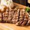 牛肉の中では最高級の肉質を持つ「サーロイン」
