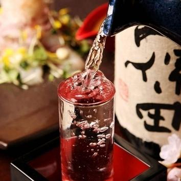 【新年会に】2時間単品飲み放題『プレミアムコース』1800円