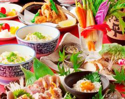 平日限定4480円→3980円+500円で肉寿司も♪ 週末の場合通常料金4480円になります。