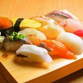 新鮮で旨くて安い寿司と活気のある雰囲気で人気の【や台ずし】