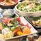 飲み放題+選べる鍋付コース3980円~◎各種ご宴会やお祝いにも!