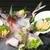 旬鮮魚と個室和食 別邸 膳屋 四日市店