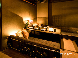 旬鮮魚と個室和食 別邸 膳屋 四日市店(クーポンサービスあり、三重県)の画像