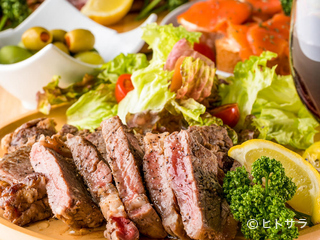 個室 イタリアン肉バル カテリーナ 四日市店(30名席あり、三重県)の画像
