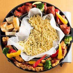 新鮮な季節の野菜や旬の鮮魚をたっぷり使用した逸品をお愉しみいただけるコース!各種宴会でご利用下さい。