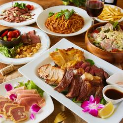 今大注目に肉寿司!肉バル『マシェール』では厳選したお肉を使用した究極の肉寿司食べ比べを実現!