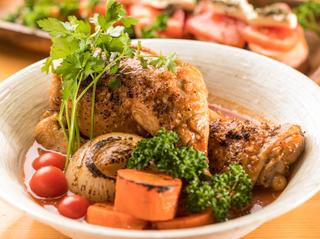 旬鮮魚と厳選肉を昼宴会でもご堪能!豪華メニューで実施中◎