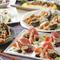 広島の食材を使用した瀬戸内極コース ※上記はクーポンご利用価格です※NET予約でもお得に♪