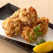 特選 牛ミスジのステーキ ~おろし玉葱とリンゴのソース~