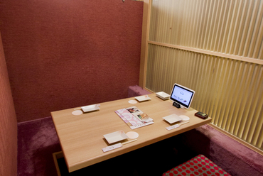 ビジネスの要となる接待や商談を、ラグジュアリーな空間で