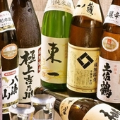 日本酒好きにはたまらない、リーズナブルな一本から希少銘柄まで