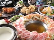 鶏料理居酒屋 爽鶏屋 静岡呉服町店