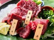 焼酎 黒豚 馬刺し 芋蔵 横浜鶴屋町店