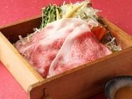 看板メニュー!かごしま黒豚炙り豪華桜島盛り(3~4人前)