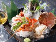 「柏で唯一の海老専門店」Shrimp Dining EBIZO 柏店