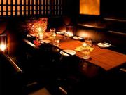 本格和食と厳選日本酒 宵の宴 新橋駅前店