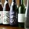 日本酒・ワインなど、充実した『ドリンク』