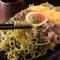 山口県の郷土料理をお洒落に美味しく『kawara名物!! 瓦そば』