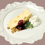 TBSテレビ マツコの知らない世界で「Cheese!Cheese!レアチーズケーキ」が紹介されました!