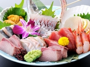 魚がし料理 嘉鮮