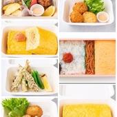 九州博多のあごだしめんたいこなどの食材を使用したお料理