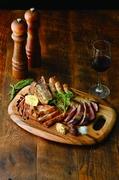 ワインにぴったりの直送鮮魚『東海産魚介のカルパッチョ盛り合せ』