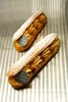 発酵バターを使用したサクサクのパイ生地に 生クリームをあわせたバニラクリームをサンド