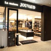 フランス本店の雰囲気を伝えるエントランス