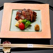 美しい弁当箱に詰められた伝統の味『松花堂弁当』※数量限定