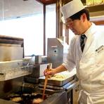 美味しい料理をお召し上がりいただくために、【恵亭】では店の雰囲気も大切にしています。親しみを込めた明るい笑顔での接客を行い、居心地の良い店づくりを心がけています。