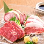 飲み放題付きコースや、個室のご用意御座いますので、 記念日利用にもおすすめです。 本格九州料理をお楽しみください。