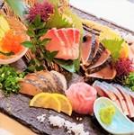 【市場直送!】鮮魚6種盛り合わせ【赤字覚悟の原価売り!】