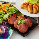 長崎の厳選された豚肉を味わいたいならこれ!1本にすべてが込められてます。