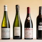 ワインを介して世界を旅するようなペアリング