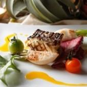 瀬戸内や旬野菜や天然酵母パン等こだわり神戸素材のランチブッフェ