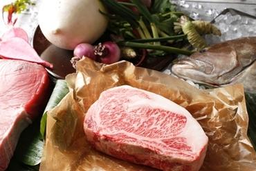 【9月限定】神戸和牛と兵庫食材長月コース
