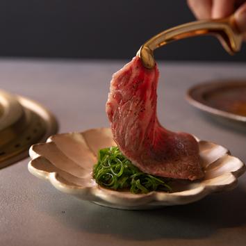 - 柳 YANAGI コース - 完全個室でおいしい焼き肉を味わうなら