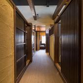 全席完全個室。スタッフの出入りも最小限に抑え、衛生対策を徹底
