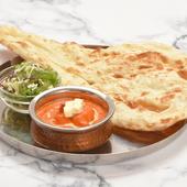 インド料理の定番!『バターチキンカレー』
