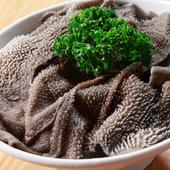 今までにない新しい食感! 重慶火鍋の醍醐味『牛センマイ』