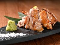 《食べてほしい人気の逸品‼》古処鶏モモ焼き