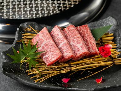 【豪華絶品】和牛極上カルビ(タレ・塩)