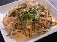 沖縄の定番家庭料理『ゴーヤーチャンプルー』