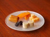 『チーズ』