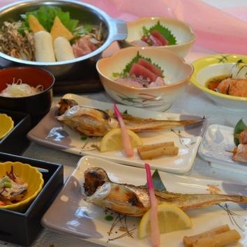 7【まるごと秋田】きりたんぽ鍋など郷土料理堪能!みちのくコース