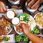多彩な鶏料理をリーズナブルに楽しめる個室居酒屋