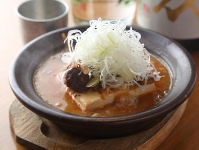 《名物!!》肉豆腐